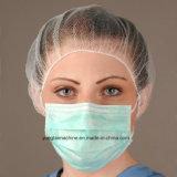 Automatische Antiverunreinigungs-Gesichtsmaske, die Maschine herstellt