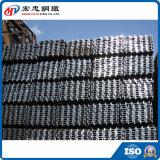 架橋工事のための熱間圧延Hセクション鋼鉄の梁