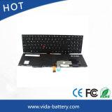Laptop van de vervanging Toetsenbord voor Lenovo Thinkpad E531 E540 E545 T540p T540 ons