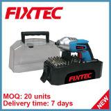 Cacciavite senza cordone dell'attrezzo a motore di Fixtec 4.8V con la batteria Ni-CD