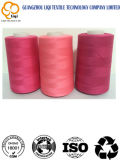 Uso 100% del tessuto del filato cucirino della tessile del ricamo di Alto-Tenacia 20s/2
