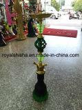 Piccolo narghilé dell'Arabia Saudita di prezzi poco costosi caldi all'ingrosso di vendita e narghilé acrilico