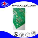 Double Sided High-Tg PCB con oro de inmersión