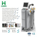 IPL 아름다움 기계 (TUV 의학 세륨, ISO 및 SFDA)