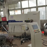 CNC de Buigmachine van de Stijgbeugel van de Staaf van het Staal van de Versterking (sgw-12A)