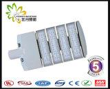 2017 Rue lumière LED économique 150W, lampe LED du capteur de lumière du jour de la rue, . LED de la fabrication des feux de route