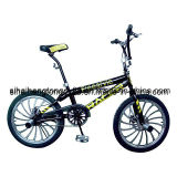 велосипед фристайла стальной рамки 20inch (FB-019)