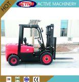 AKTIVER Dieselgabelstapler der Marke 3ton mit Qualität und leistungsfähiger Leistung