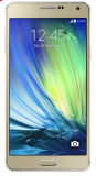 Geopende de levering voor doorverkoop renoveerde de Originele Mobiele Telefoon van de Cel A7000 voor Samsung