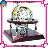 Plaque de trophée en métal sur mesure pour cadeau