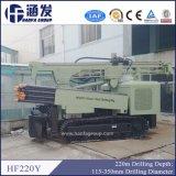 Perforatrice profonda ampiamente usata del pozzo d'acqua del pozzo trivellato (hf220y)