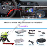 Android Navigation Interface for Volkswagen Passat, Nmc (Lamando) , Golf 7, Skoda with Touch Navigation, WiFi, HD 1080P, Google Map, Play Store, Voice