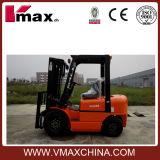 De Chinese Vorkheftruck van de Dieselmotor van Vmax 2.5ton