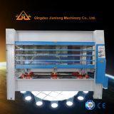 Machine chaude de presse pour la machine de travail du bois