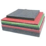 Китай дешевые безопасность Открытый резиновые Пол на детскую площадку резиновый коврик
