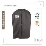 Eco Großverkauf-nicht gesponnener Handkleid-Beutel