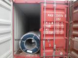 SGCC (DX51D+Z) гальванизировало стальную катушку