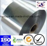 Giuntura di tubo di HVAC che sposta il nastro isolato del condotto del di alluminio