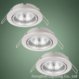 熱い販売の製造業者の卸売からの調節可能な引込められた天井灯の据え付け品Downlight