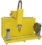 Metal mármol 9060 CNC Router grabador para grabado de aluminio, hierro, cobre