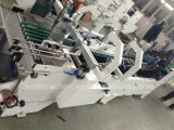 PLC 접촉 스크린 통제를 가진 기계를 만드는 종이상자