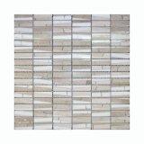 ¡2017 nuevo! Mosaico de mármol común
