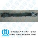 Steun van de Bumper van de Sonate 2015 van Hyundai de Voor en Achter