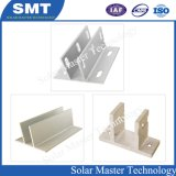 Alliage en aluminium anodisé 6005-T5 Solar Home System Système d'énergie solaire
