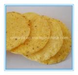 Chaîne de production de morceaux de maïs de Doritos
