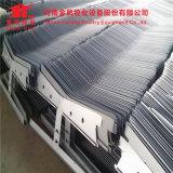 Henan Jinfeng ferme avicole de la couche (galvanisation à chaud de la cage de poulet)
