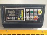 Série hidráulica da tesoura QC11y da guilhotina (CNC) QC11y 16*4000mm
