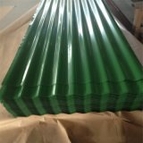 Оцинкованный оформление/Стены плиткой/ Gl плиткой/ металлической крышей плитки