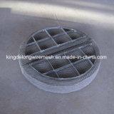 Niebla de /Demister de la pista del separador de partículas del acero inoxidable (kdl-126)