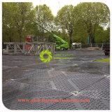 50mm de espesor/UHMWPE/Color puede ser personalizada por carretera temporal Mat/Mayorista de pastillas de carretera