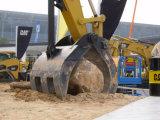 boum d'extension d'excavatrice de 32m long pour le boum et le bras normaux de pièces de machines de construction de Sy365c