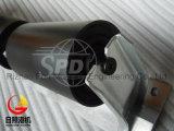 Рамка зеваки ленточного транспортера SPD, рамка ролика, через более неработающую рамку