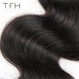 9Um cabelo Virgem Brasileira 100% Remy Extensão de cabelo humano