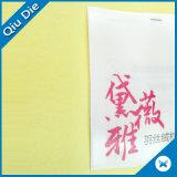 Escrituras de la etiqueta plegables centro de la impresión que se lavan para los accesorios de los accesorios