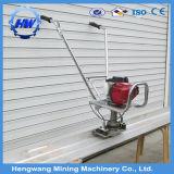 Máquina concreta de alumínio do dircurso do fardo