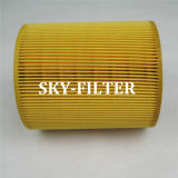 Производитель двигателей Sullair элемент воздушного фильтра компрессора (02250135-149)