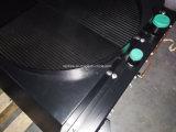 Assemblea di alluminio dei dispositivi di raffreddamento per il raffreddamento del motore diesel
