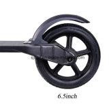 電気スクーター、蹴りのスクーター、Foldableハンドル