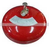 Dispositivo de extinção de incêndio a gás FM 8LTR automático