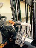 Новый Н тип безопасный грузоподъемник 3t платформы грузоподъемника Fd30 блока тепловозный