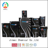 100% Perlen-Auto-Lack des natürliche Farben-Plastikserien-Epoxidharz-1k Basecoat