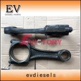 Apto para o motor Isuzu 6AE1-TC 6 DP1-Tc 6RA1-Tc 6RB1-Tc Biela mancal de rolamento da biela definido