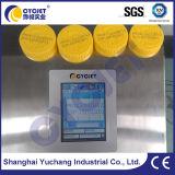 Cycjet Alt390 탁상용 수동 일괄 번호 & 만기일 잉크 제트 우표 인쇄 기계