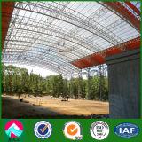 Hohe Anstieg-Stahlkonstruktion-Stadion-Zuschauertribünen mit niedrigen Kosten