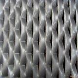 La Chine usine réel de haute qualité aplatir Expanded Metal