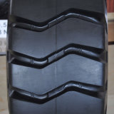 Смещение верхней части целевой OTR шины E3/L3 18.00-25 схемы